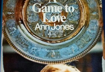 1971 A Game To Love  A.Jones