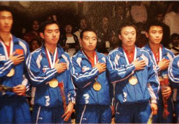 50a 2006 Weltmeister China